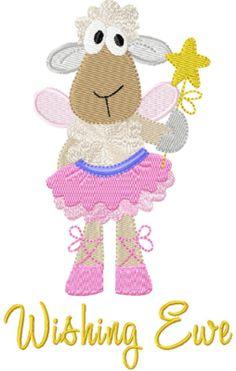 Ewe-Wishing You