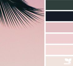McCoy's Building Supply has a state of the art paint center. www.mccoys.com #paintpalettes { summer hues } image via: @thebungalow22