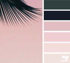 { summer hues } image via: @thebungalow22