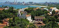 Brésil Olinda