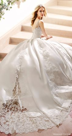MOONLIGHT COUTURE bridal f