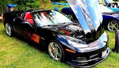 2005 Lingenfelter Corvette Roadster