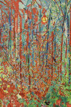 > Paintings | Philip Sutton