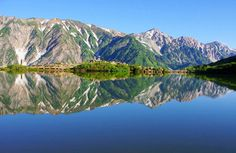 Nagano 全部知ってる?米国CNNが選んだ『日本の最も美しい場所』31選 | RETRIP