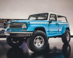 Cada año, diseñadores del todoterreno muestran sus exclusivas creaciones en el Easter Jeep Safari de Moab