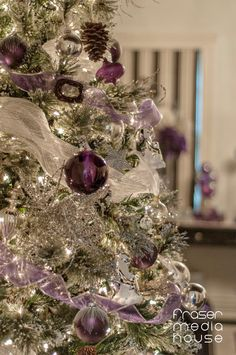 Junior League of Hamilton-Burlington's annual Holiday House Tour of Distinctive Homes is a not to be missed holiday event! Holidays And Events, House Tours, Hamilton, Christmas Tree, Homes, Holiday Decor, Houses, Holiday Tree, Xmas Trees