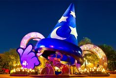 The 11 BIG Changes That Are Coming to Walt Disney World (November 2014 Edition) ~ Disney's Hollywood Studios (MGM) was a favorite and holds many memories for my family and me.