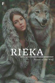 Significado; Poder del Lobo