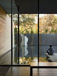 Windhover Contemplative Center Aidlin Darling Design