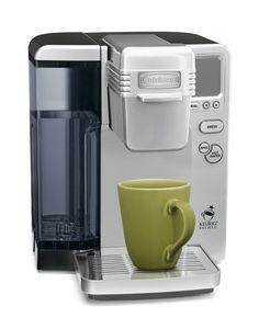Single-Serve Brewers Home & Kitchen Cuisinart SS-700 Single Serve ...