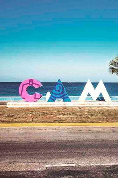 ElCarnaval de Campeche, considerado el más antiguo de México, se ha convertido en el gran reclamo de esta zona mexicana y en una festividad importante vinculada a la historia del país. ¿Cuándo se celebra este 2020? ¡Haz clic en el pin para saberlo! Outdoor Decor, Travel, Wonders Of The World, Countries, Events, Historia, Viajes, Destinations, Traveling