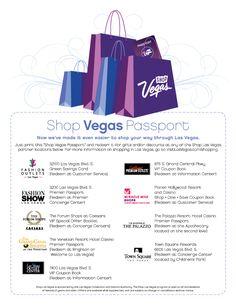 las vegas coupons shopping