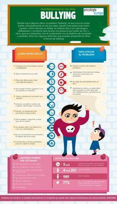¿Qué puede hacer un psicólogo por un niño que ha sufrido Acoso Escolar?