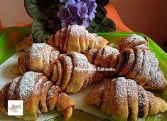 Kakaós kifli, fenséges finomság, ha valami édes csodával lepnéd meg a szeretteid! - Egyszerű Gyors Receptek