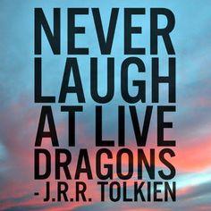 27 best J. R. R. Tolkien quotes   Deseret News