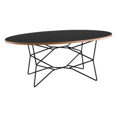 Adesso Network Coffee Table & Reviews | Wayfair Supply