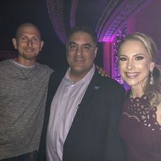 Met some of my biggest media inspirations tonight at the @theyoungturks Sweet 16 Party/Rally. I love and look up to TYT because they built a successful business around telling the uncorrupted honest truth. Success does not have to come at the expense of others or the environment. I hope to always speak the brutal honest truth and TYT reminds me that I can keep it real and make a positive difference. Get money out of politics and justice will prevail #tytlive #tyt #justicedemocrats #leftwing…