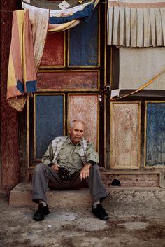 Steve McCurry <3