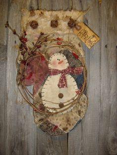 <3 snowman <3