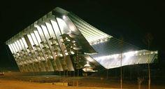 Braga Municipal Stadium / Eduardo Souto de Moura, Braga, Portugal