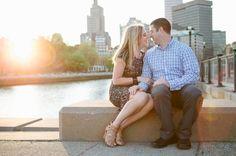 Providence Engagement: Ella and Jon » Erin McGinn Photography