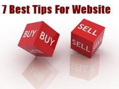 7 Best Tips For Selling and Buying Website