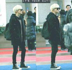 Daegu, Lady And Gentlemen, Bts Suga, Bad Boys, Leather Men, Gentleman, Hip Hop, Winter Jackets, Take That