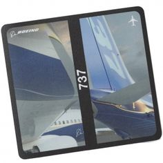 Boeing Collection Boeing 737 Image Mousemat