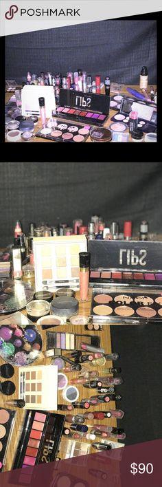 Makeup To show people Makeup Brushes & Tools
