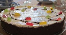 Finnish Recipes, Easter Recipes, Easter Food, Cheesecakes, Food And Drink, Pudding, Baking, Desserts, Foods