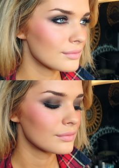 10 gorgeous bridal makeup ideas for fall! Visit Beauty.com for fabulous, trendy and affordable beauty products!