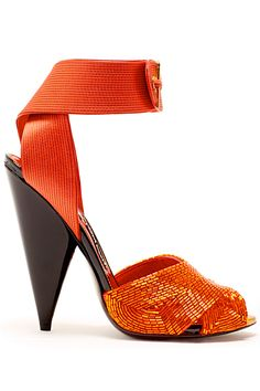 Tom Ford - Women's Shoes  Fall-Winter