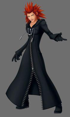 Axel <3