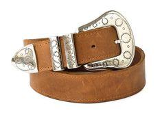 Leather  Belt   Women Leather Belt  Handmade Leather by MiloBorja