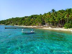 Cooper Island, British Virgin Islands (BVI)