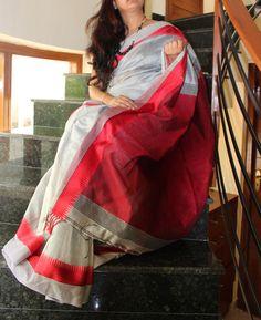Kolkata cotton silks