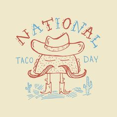 Tomorrow, October 4th, is National Taco Day! #NationalTacoDay #Rasta #tacos #catering Get a FREE catering quote:
