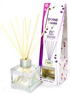 Home Fragrance 100 ml - Rosa Tonica https://divinecosmetics.eu/en/bath-spa/739-d100-diffuser-100-ml-rosa-tonica-8586009615237.html