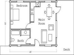 flooring guest house floor plans the deck guest house floor plans home floor plans house plan dream home source also floorings