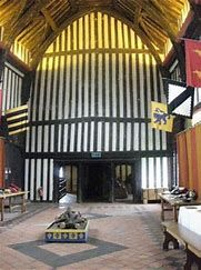 Image Result For 12th Century Kitchen With Images Castle Rooms Castles Interior Medieval Castle