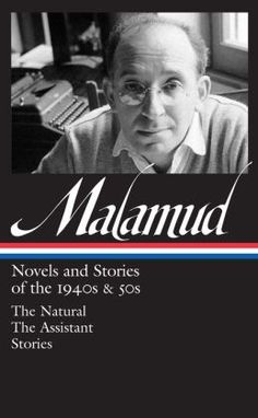 Raised in Brooklyn, the son of Jewish immigrants, and coming of age in Depression-era New York, Bernard Malamud (1914–1986) began his career writing stories of unsparing precision and power, plumbing the depths of an impoverished urban world.