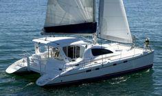Catamaran Charter 43' in Fort Lauderdale, FL in Fort Lauderdale