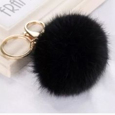 pom pom key chain Picture - More Detailed Picture about Real Photo Cheaper Genuine Rabbit Fur Ball Pompons Keychain Gift Gold color Keyrings Pom Pom Key Chain For Keys Bag Pendant Picture in Key Chains from Fashion Handmade Jewelry Store Fur Keychain, Keychain Clip, Car Key Ring, Luanna, Faux Fur Pom Pom, Rabbit Fur, Fluffy Rabbit, Key Rings, Gold Pendant