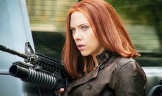 GREAT article about the terrible job reporters do in conveying Black Widow's purpose in the Marvel movies. Not just another woman in a catsuit, gents. She's a full-fledged, intelligent, cerebral character that deserves more than a sentence about her sexual appeal.
