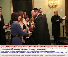 15.12.2009 r.-Chanuka w Pałacu Prezydenta RP - KLIKNIJ ! MORDERCAMI POLSKI JESTEŚCIE BISKUPI ŻYDOWSCY !