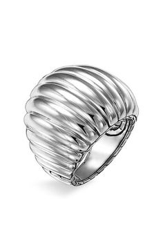 John Hardy 'Bedeg' Dome Ring available at #Nordstrom