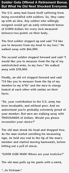 This #Soldier Shocked Everyone With His #Balls  #LOL #Funny #Hilarious #ArmyJokes #ROFL