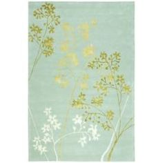 Great color palette on this #rug, $98.99 for 3'x5'. Maybe a little too matchy-matchy with the rest of my room?