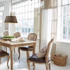 LOBERON Gardine Harper - Werbung #Wohnen #Wohnzimmer #Gardine #Wohntextilien #Textilien