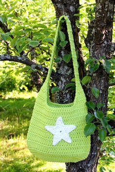 Villanne: crochet/virkkaus